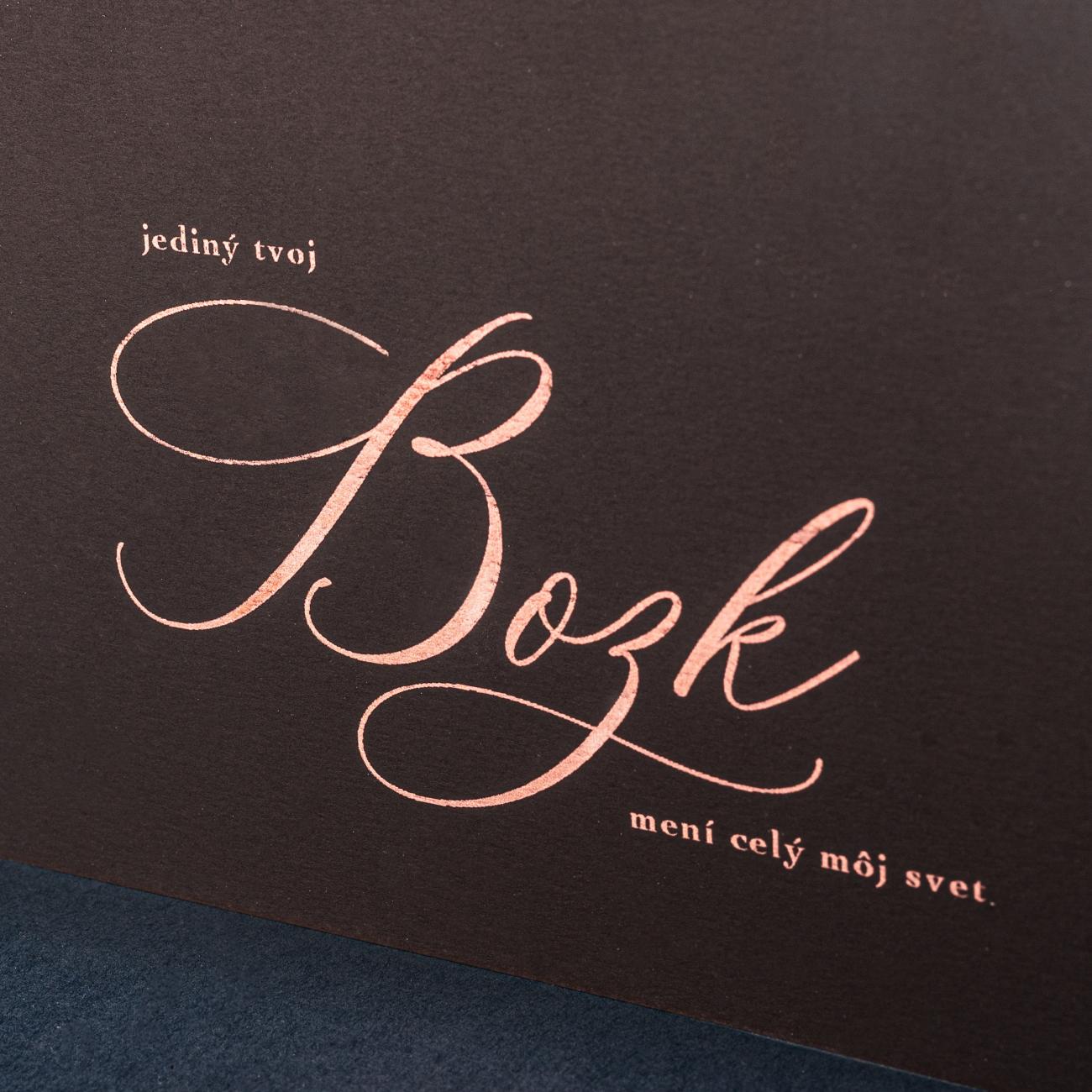 blahoženie, vyznanie lásky, pohľadnica