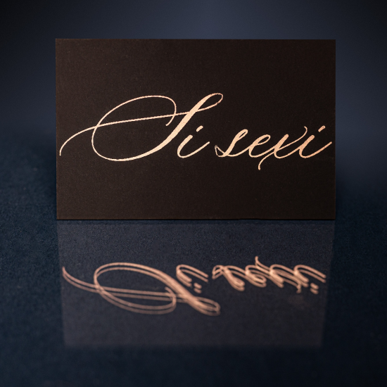 darčeková kartička, luxusný dar, luxusný darček