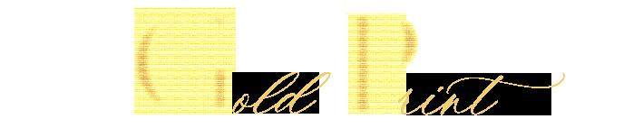 Goldprint 2021